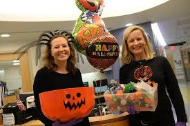 Office Halloween Should Offices Have Halloween Parties Masslive Com