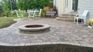 cost to install paver patio cost to install patio best of how much does it cost