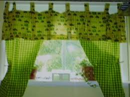 John Deere Kitchen Curtains
