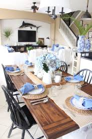 Kitchen Table Setting Ideas Luxury 25 Best Ideas About Casual Table Settings  On Pinterest