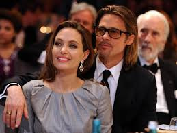 brad pitt accused of cheating on angelina jolie marion angelina jolie and brad pitt
