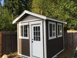 Backyard Home Office Build - Start to Finish