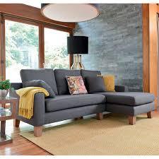 ankara right hand corner sofa truffle