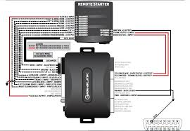 wiring diagram remote starter the wiring diagram auto command remote starter wiring diagram nodasystech wiring diagram