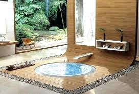 corner garden tub decorating ideas home inspirations in shower rods and whirlpool from within