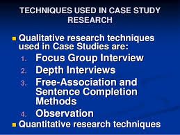 Investment Banking Interview Guide  The Best Guide on the Planet writing your own will RESEARCH DESIGN A qualitative exploratory case study design has been used  to conduct the study