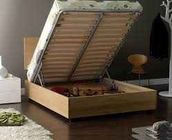 popular of extra deep storage ottoman beds with best 10 wooden storage beds ideas on