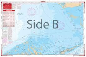 Middle Keys To Sanibel Maxi Navigation Chart 3
