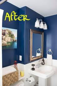Best 25+ Nautical bathroom paint ideas on Pinterest | Boys bathroom themes,  Nautical style baths and Kids beach bathroom