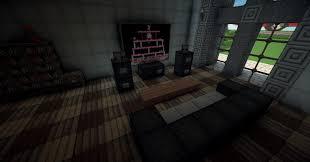 Minecraft Mansion Exterior And Interior - Minecraft home interior