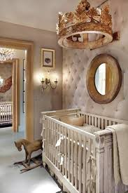 Luxury Nursery Room Design