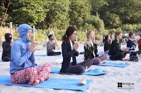 best yoga teacher in rishikesh india