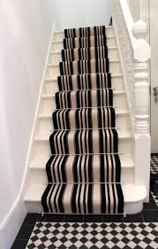 ... Lovely Accessories For Staircase Decoration With Various Stair Carpet  Runners Width : Inspiring Image Of Staircase ...