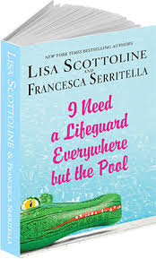 humorous essays by lisa sca serritella next