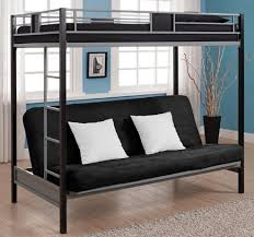 couch bunk bed. Dorel Home Silver Screen Twin Over Futon Bunk Bed Couch S