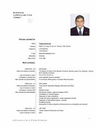 german resume format resume format cv template how to german resume format resume format 2017 cv template how to in english cv sample word