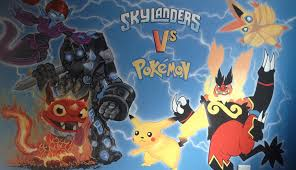 Skylanders Pokemon Kids Bedroom Mural Jpg 1180 680 Room