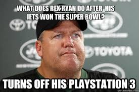 New York Jets memes | quickmeme via Relatably.com