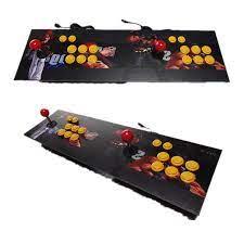 Cdragon çift oyuncu oyun kolu Retro oyunları bilgisayar video oyunu Rocker  PC Usb oyun denetleyicisi iki oyuncu ücretsiz kargo arcade usb pc usb  arcade joystickusb pc joystick - AliExpress