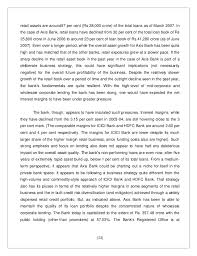 mba final year project customer satisfaction for hdfc bank 24