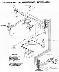 Marine alternator wiring diagram wiring wiring diagram of prestolite alternator wiring diagram sc 1 st