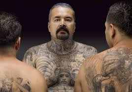 Tatoo Nation Cielo Racconta La Cultura Dei Tatuaggi E La Loro