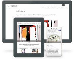 Design Materials Albuquerque Nm The Full Web Design Of 516 Arts Petroglyph