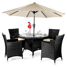 cannes rattan round 4 seater dining set next day delivery cannes rattan round 4 seater dining set from worlds everything for the home