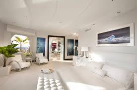 small modern bedroom white. View In Gallery Miami High Rise Bedroom Small Modern White U