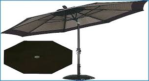 replacement bottom patio umbrella pole