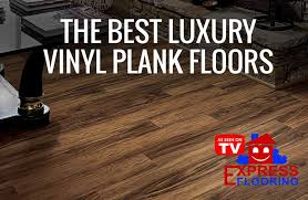 the 5 best luxury vinyl plank floors to use updated