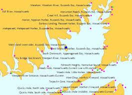 16 Organized Wellfleet Tide Chart 2019