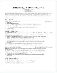 Resume Accomplishment Samples