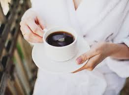 Taking all these into consideration and drinking a reasonable amount of coffee per day can be effective for weight loss. What Happens To Your Body When You Drink Black Coffee Eat This Not That
