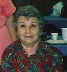 Bezdek Family: Agnes Lucille (12/21/1921)