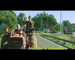 FABIO ROVAZZI ANDIAMO A COMANDARE STRUMENTALE KARAOKE BY VASKO DEL SUD SING  TRIBUTE - Video Dailymotion