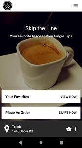Brew coffee bar, toledo, ohio. Brew Coffee Bar Toledo For Android Apk Download