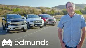 Ford F-150, Ram 1500 and Chevy Silverado: Battle for Pickup Truck ...
