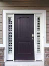 Front Door With Side Windows That Open Energoresurs