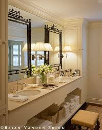 mirror bathroom 589 best beautiful bathrooms images on pinterest bathroom