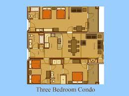 3 bedroom condos. 3 bedroom condos i