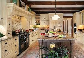 Kitchen Wonderful Traditional Kitchen Inspiration With Black