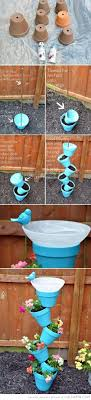 D. Topsy-Turvy Planter & Birdfeeder: very cute and inexpensive. Could  forget bird feeder and plant herbs