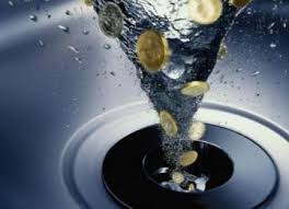 Народний депутат В.Курило про підвищення тарифів на воду