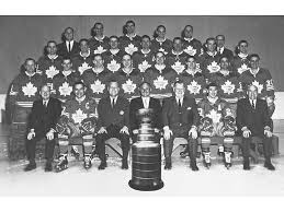 toronto maple leafs legends of hockey