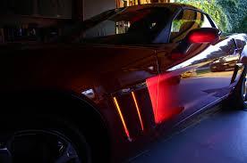 C7 Strobe Lights C6 Performance C8 C7 C6 C5 Corvette Parts And