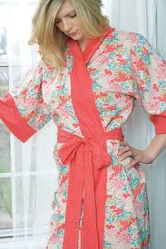 Kimono Robe Pattern New Lawn Kimono Robe Pattern Download ConnectingThreads