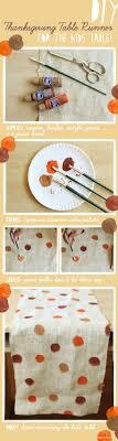 Best 25+ Thanksgiving table runner ideas on Pinterest ...