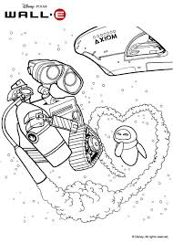 Small Picture Coloring Pages Wall E Coloring Pages Movies Online Coloring