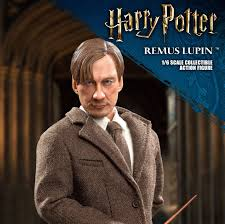 Harry Potter: Remus Lupin Harry Potter 1/6 Action Figure by Star Ace Toys